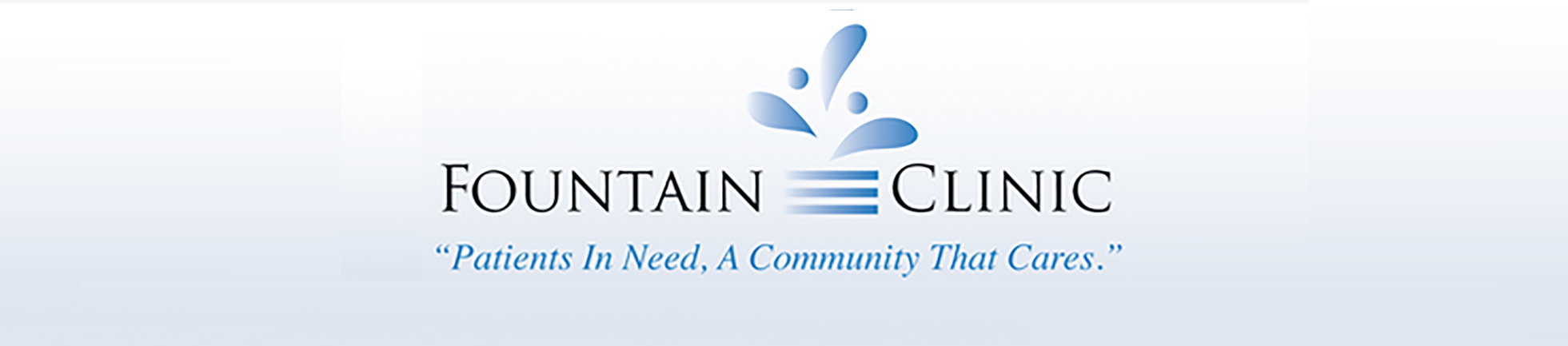 Fountain Clinic - Patients In Need, A Community That Cares